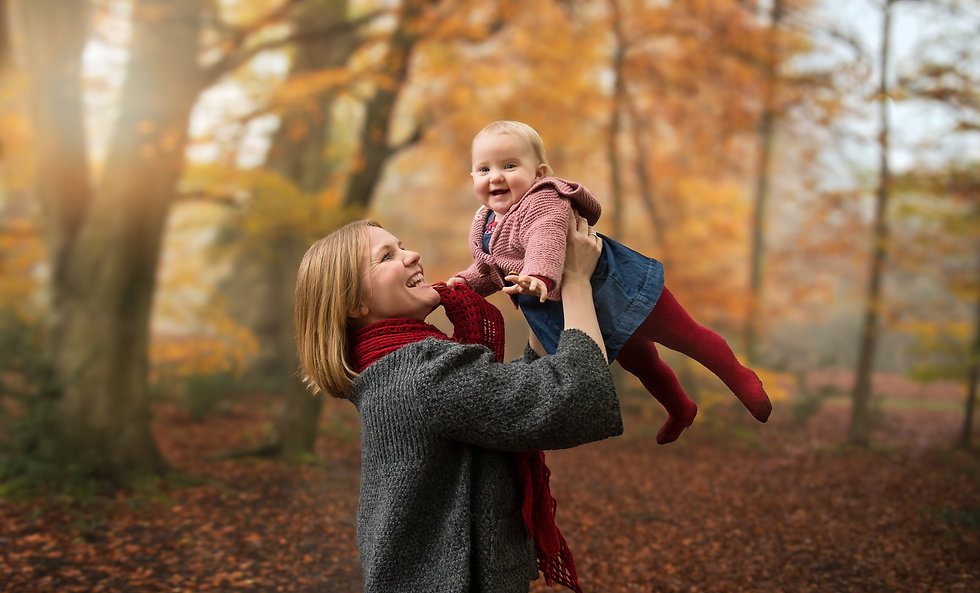 mother-baby-woodland-smiles-throw-up.jpg