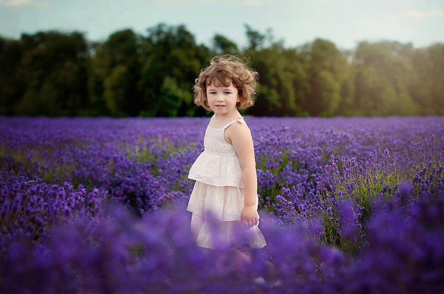 mayfield-lavender-farm-family-photograph