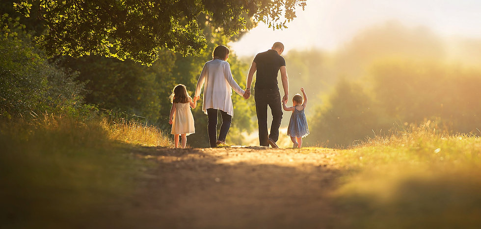 Woking-Photographer-family-walking-nature.jpg