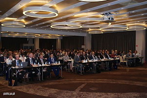 Photograph from AGM
