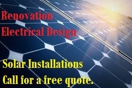Solar Call for a free quote
