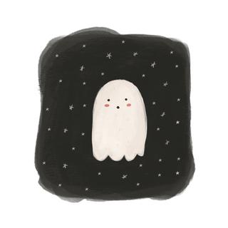 White Ghostie