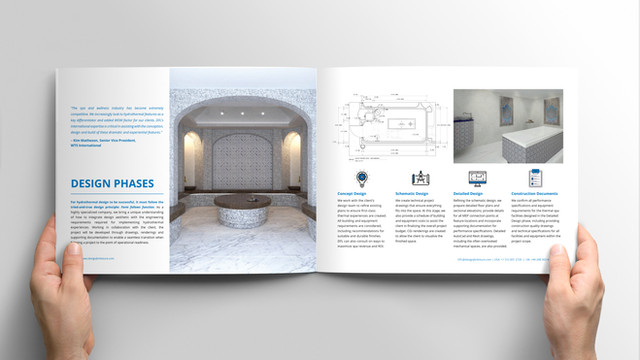 Design for Leisure Integrated Marketing Campaign