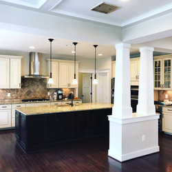 Recessed Lighting, Cabinetry & more