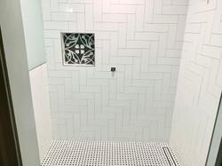 Wheaton Half Bath Conversion