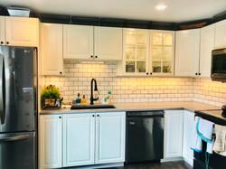 Bright New Kitchen Remodel