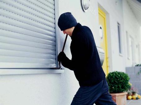 Como evitar un robo a casa habitación en estas vacaciones