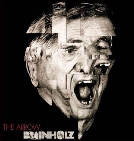 Release Vinyl-Single - The Arrow