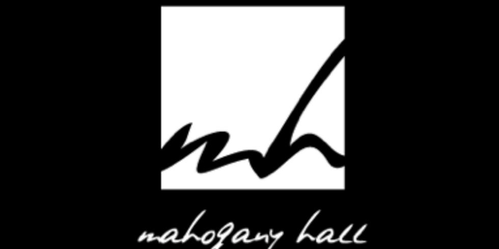 Brainholz @ Mahogany Hall