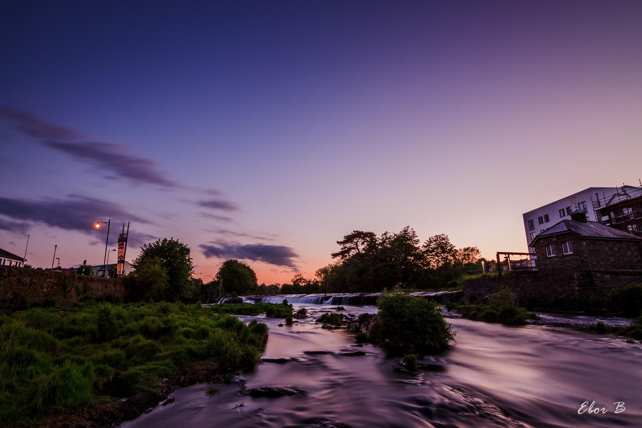 'The Weir'