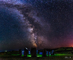 The Druids Altar