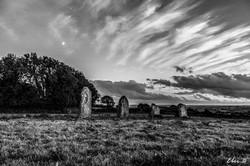 Castlelack Standing Stones