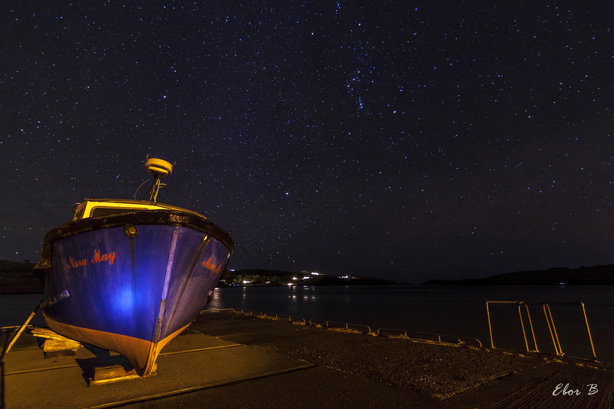 Star-dock