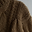 Thumbnail: Свитер с косами