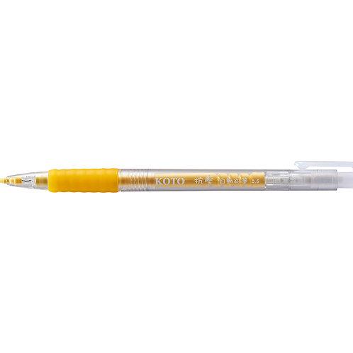 KOTO 抗壓自動鉛筆