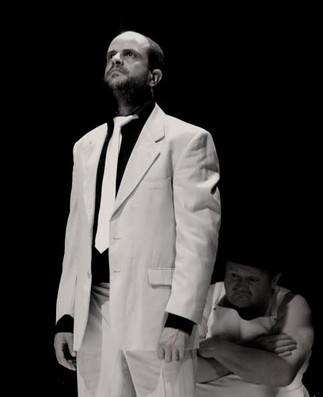 Théâtre de l'étoile grise