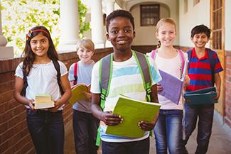 EPA Healthy Schools Research Grant