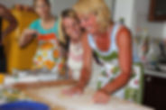 Corsi di cucina Umbra tra tartufo, vino e la tradizone locale.
