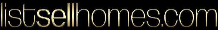 listsellhoms.com luxury properties logo
