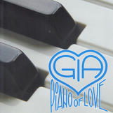 PIANO OF LOVE