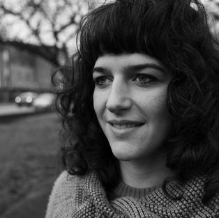Katie - Music Leader