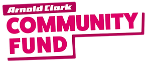 Arnold Clark Community Fund logo