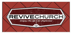 Revive Church logo