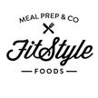 Fit style foods logo
