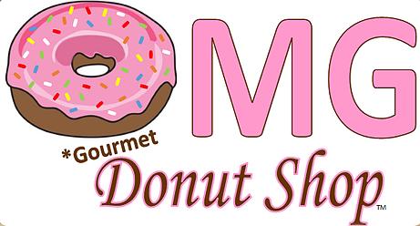 omg donut