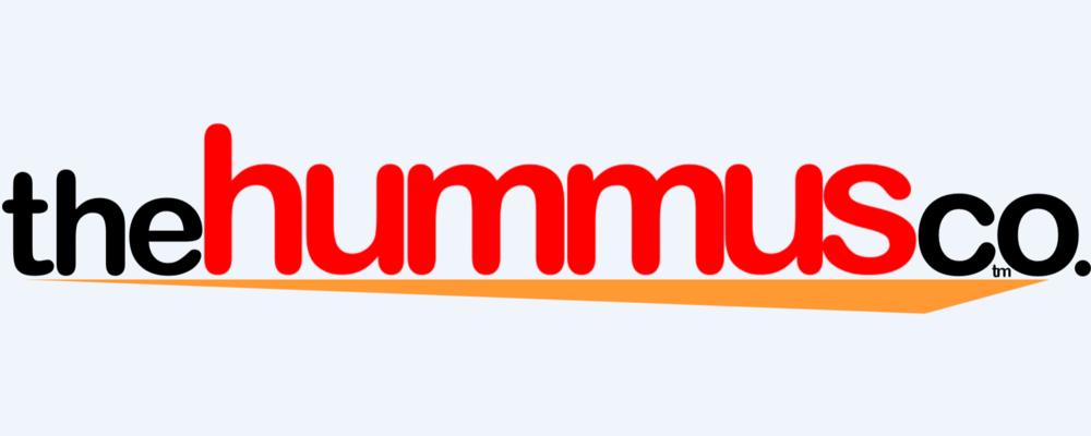 the hummus co logo