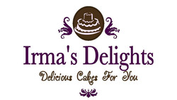 Irma's Delights logo