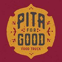 Pita for good logo