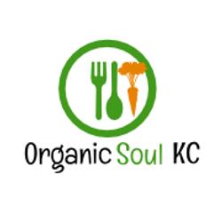 Organic Soul KC logo
