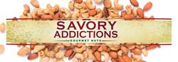 Specialty Foods: Seasoned Nuts