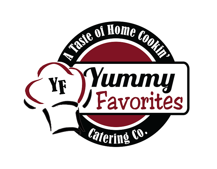 Yummy Favorites Logo