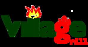 my village grill logo