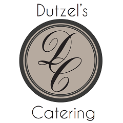 Dutzels catering logo