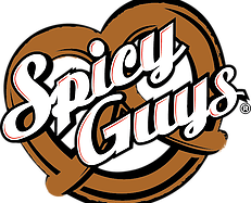 Spicy Guys logo