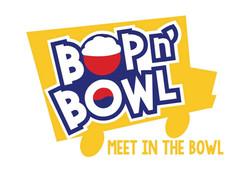 Bop N Bowl Logo