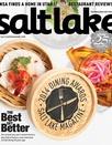 Salt Lake Magazine Dining Awards