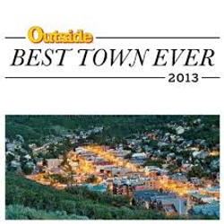 Best Town Ever