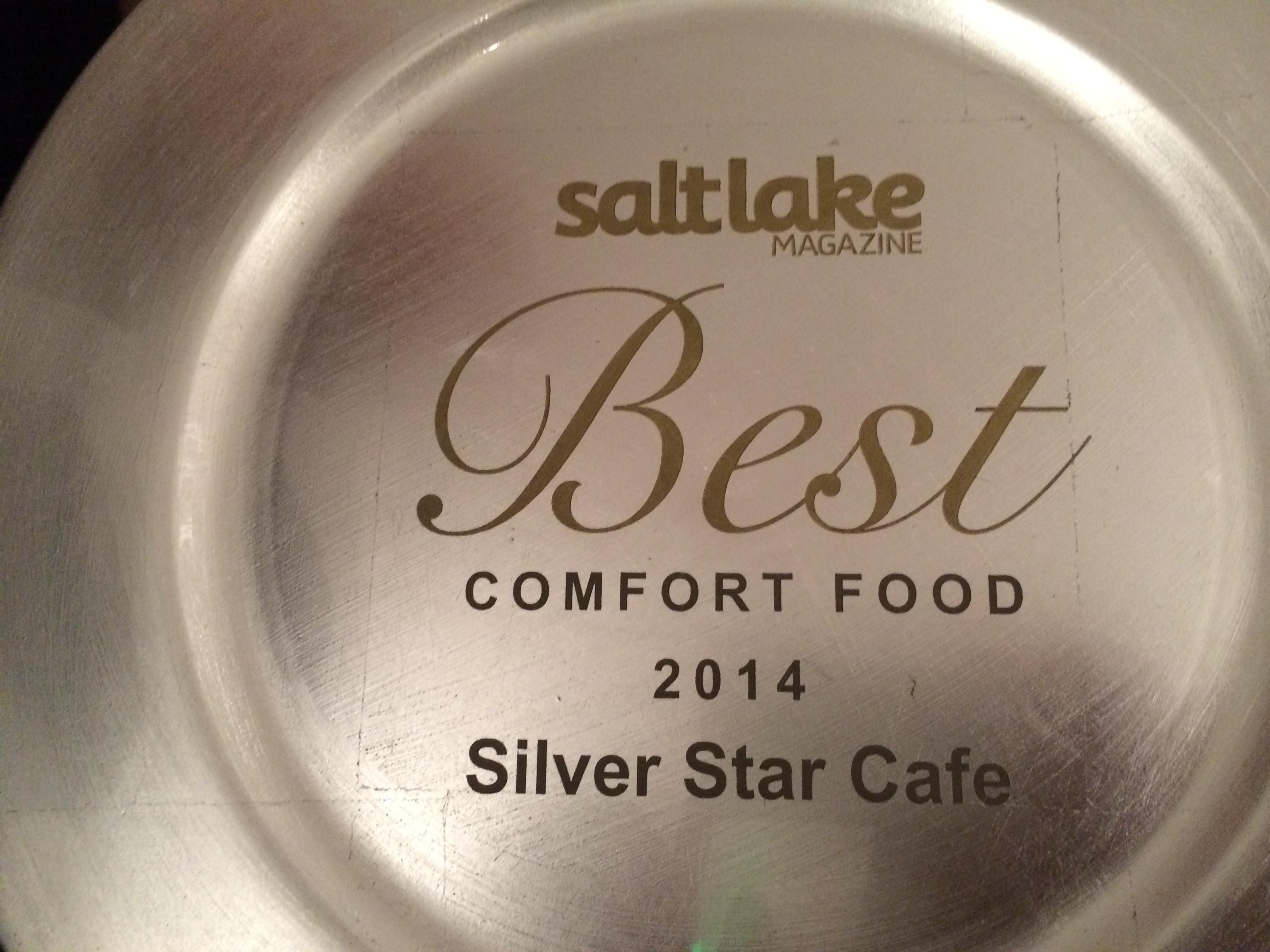 Best Comfort Food