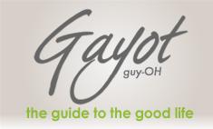 Gayot Reviews