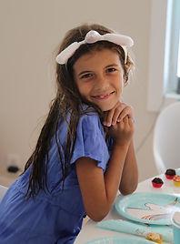 Genius Doll founder Gabriela