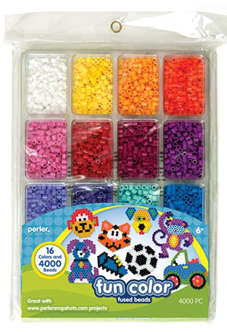 Improves fine motor skills and concentration