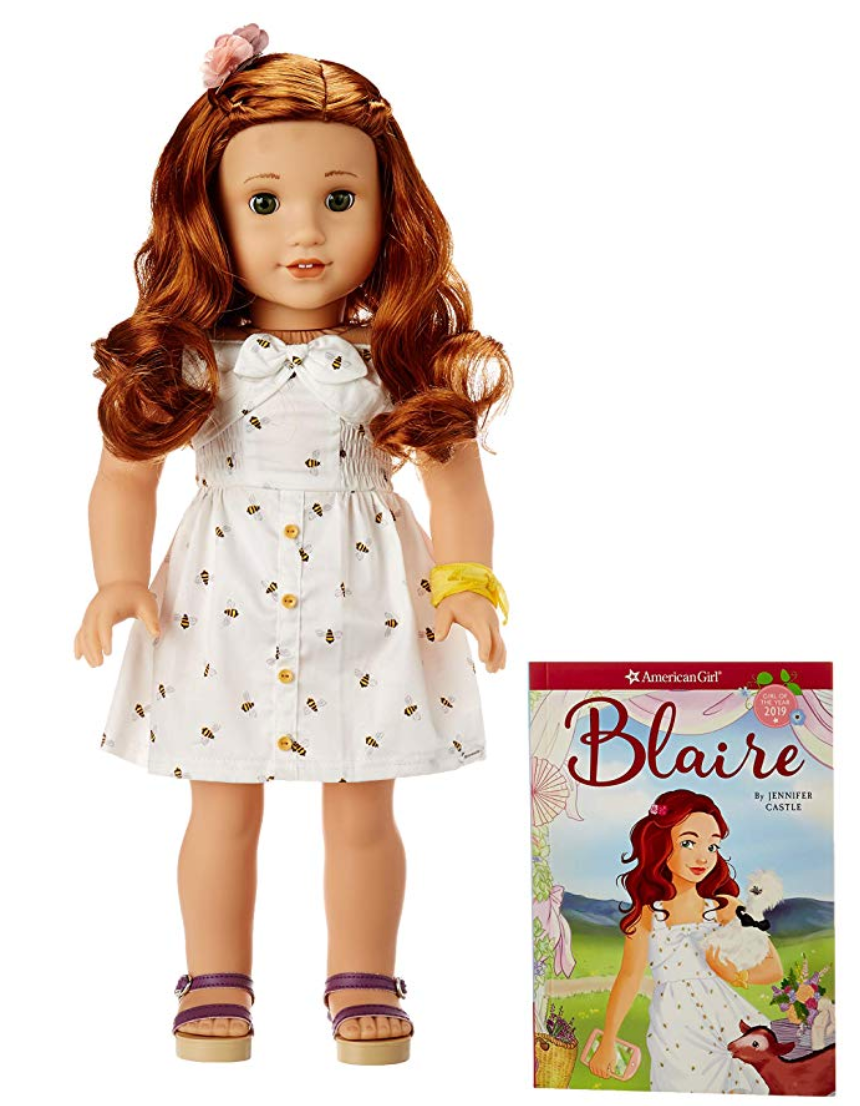 18 inch dolls such as American Girl, Our Generation, My Life As