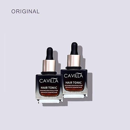 Cavilla Hair Tonic (2 bottles)