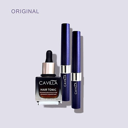 Cavilla Mix & Match set 2