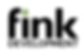 Fink Logo white_trimmed cross fink.png
