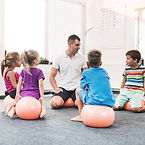 childrens massage and development in kalgoorlie